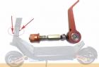 Болт узла складывания для электросамоката INOKIM OX/OXO