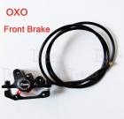 Тормозная система для электросамоката INOKIM OXO