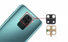 Стекло камеры для Xiaomi Redmi Note 9Pro/9S