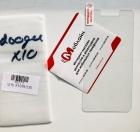 Защитное стекло для DOOGEE X10