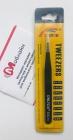 Пинцет Onlyou HL-10 (антистатический)