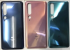 Задняя крышка для Xiaomi mi10