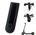 Водонепроницаемая защита табло для электросамоката Ninebot Max G30