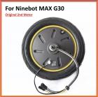 Колесо с мотором для Ninebot G30 Max