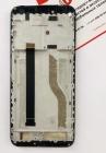 Рамка под дисплей для Homtom S99