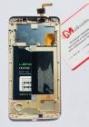 Рамка под дисплей для Leagoo m8
