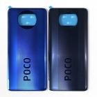 Задняя крышка для Poco X3