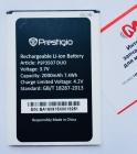 Аккумулятор для Prestigio Wize N3 (PSP3507)