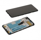 Дисплейный модуль в рамке для Huawei P Smart 2021