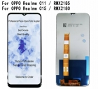 Дисплейный модуль для Realme C11