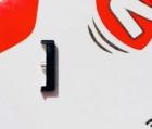 Пластиковая кнопка включения для DOOGEE BL7000