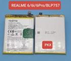 Аккумуляторная батарея для Oppo Realme 6 (BLP757)