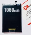 Аккумуляторная батарея для DOOGEE BL7000 (Original)