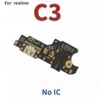 Нижняя плата для Oppo Realme C3 (RMX2027)