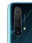 Стекло камеры для Oppo Realme X3 (RMX2142)