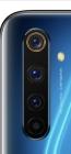 Стекло камеры для Oppo Realme 6 Pro (RMX2061)