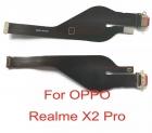 Основной межплатный шлейф для Oppo Realme X2 Pro (RMX1931)