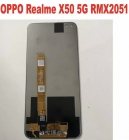 Дисплейный модуль для Oppo Realme X50 (RMX2051)