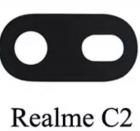 Стекло камеры для Oppo Realme C2 (RMX1941)