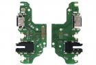 Нижняя плата для Huawei P40 Lite