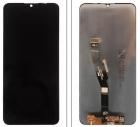 Дисплей (Экран) модуль для Huawei Y6p (2020)