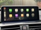 Автомагнитола 10.2' Android 10 Wi-Fi 4G 2/32 для BMW F30,F31,F34