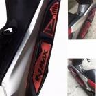 Резиновые накладки под ноги для Yamaha Nmax