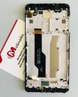 Рамка под дисплей для Xiaomi Redmi Note 4x