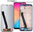 Дисплейный модуль для Xiaomi Redmi 7