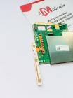 Шлейф кнопок включения и громкости для Lenovo A5500