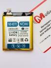 Батарея для Nomi i4070 Iron-M