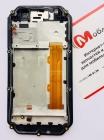 Рамка под дисплейный модуль для Nomi i4070 Iron-M