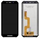Дисплейный модуль для DOOGEE S40