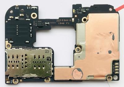 Материнская плата для Xiaomi Redmi Note 8 Pro (6/64)