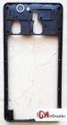 Задняя пластиковая рамма для THL 4400