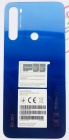 Задняя крышка для Xiaomi Redmi Note 8T (Original)