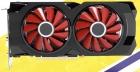 Видеокарта Radeon RX570 4Gb 256bit