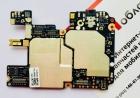 Материнская плата для Xiaomi Note 6 Pro (3/32)