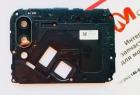 Задняя рамка для Xiaomi Redmi 7