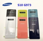 Задняя крышка для Samsung S10 (973F)