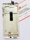Рамка под дисплей для DOOGEE X60L