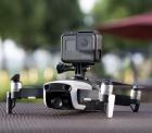 Держатель камеры для квадрокоптера DJI Mavic Air