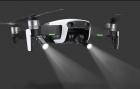Прожектора для квадрокоптера DJI Mavic Air