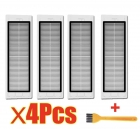 Фильтра для пылесоса Xiaomi Vacuum 2 1s (4шт)