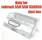 Коробка сбора мусора для пылесоса Robrock S50 S50