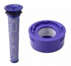 Комплект фильтров для пылесоса Dyson V8 и V7