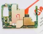 Материнская плата для Huawei P Smart Z (51093WVH) (4/64) Оригинал