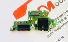 Нижняя плата для Huawei P Smart Z (51093WVH) Оригинал