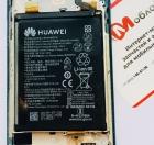 Аккумуляторная батарея hb446486ecw для Huawei P Smart Z (51093WVH)