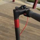 Удлинитель рулевой трубы для высоких людей Xiaomi mijia m365/m365 pro/pro 2/1s